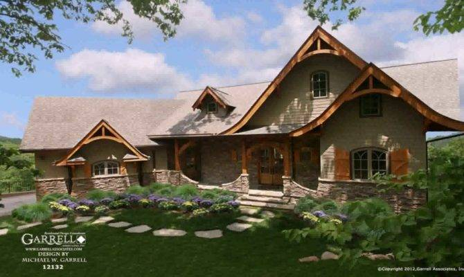House Plans Cottage Style Homes Youtube
