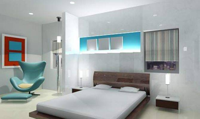 House Plans Design Architectural Bedroom