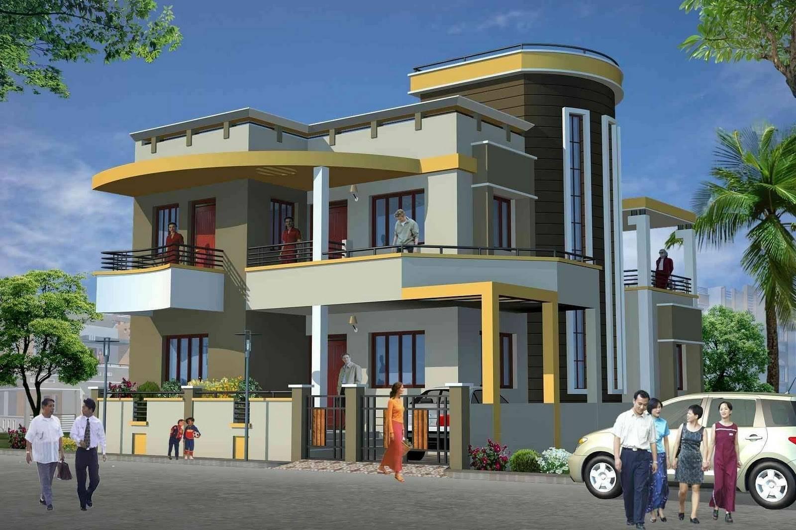 House Plans Design Architectural Home