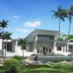 House Plans Design Contemporary Single Storey
