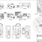 House Plans Design Dormer Bungalow