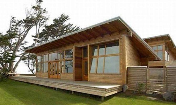 House Plans Design Rustic Contemporary