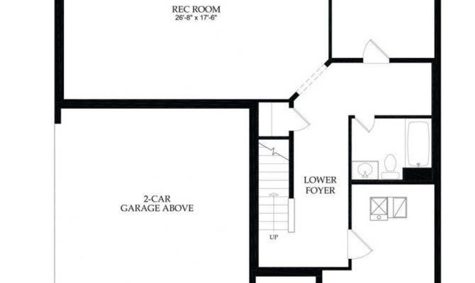 House Plans Finished Basements Unique Unusual
