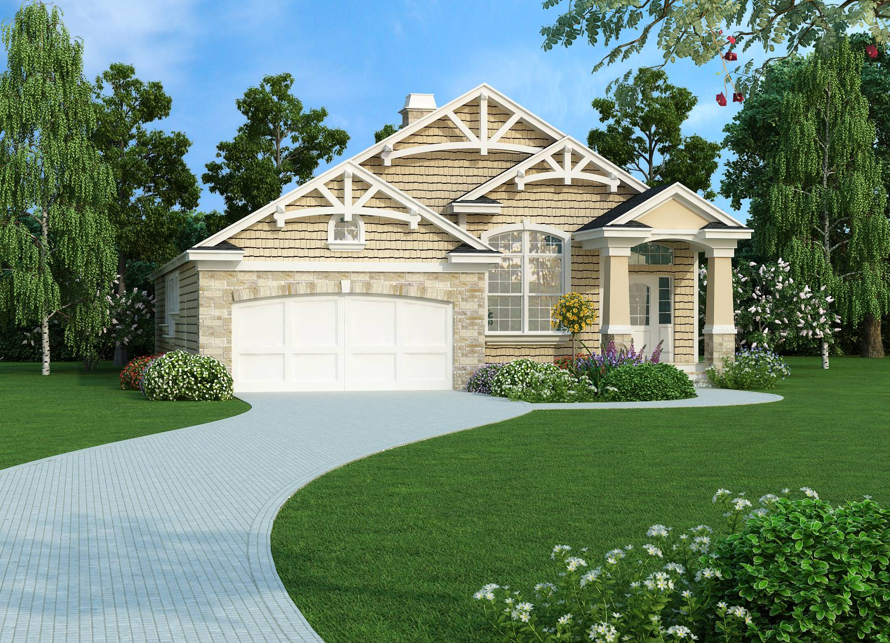 House Plans Green Plan Energy Star
