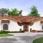 House Plans Hacienda Style Youtube