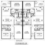 House Plans Home Floor Jenish Design Limited