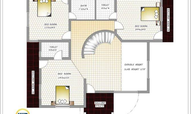 House Plans Kerala Home Design Floor