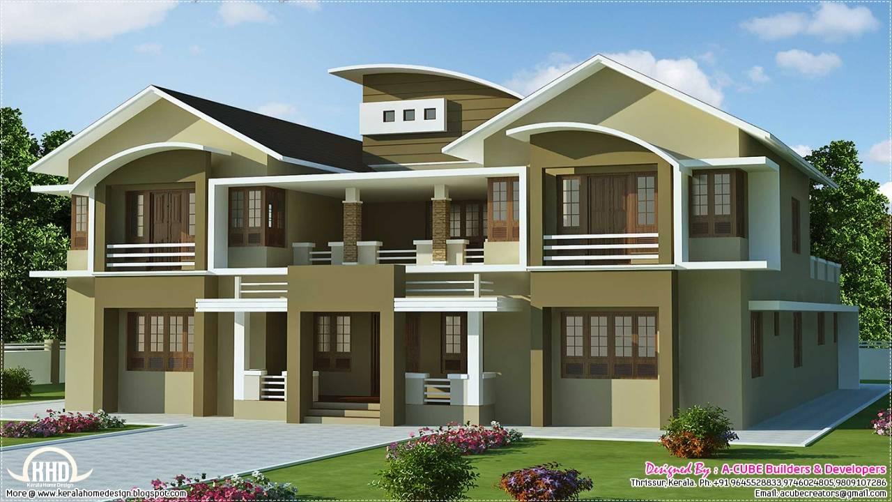 House Plans Kerala Home Design Good