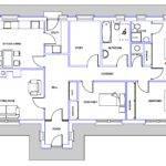 House Plans Lismahon Blueprint Home