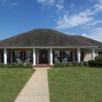 House Plans Luxury Southern Ranch