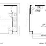 House Plans Merritt Cedar Homes