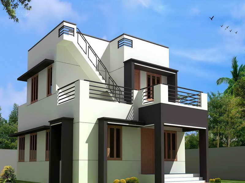 House Plans Modern Beach Designs Tropical