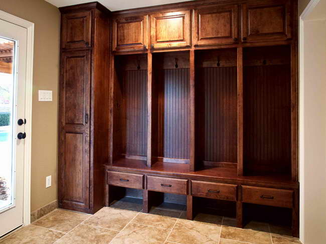 House Plans Mudroom Maximize All Your Home Space