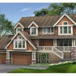 House Plans Multi Level Home Design Style