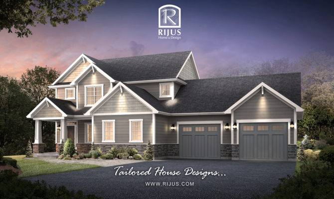 House Plans Ontario Custom Home Design Niagara