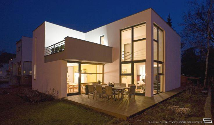 House Plans Photos Modern Home Pinterest