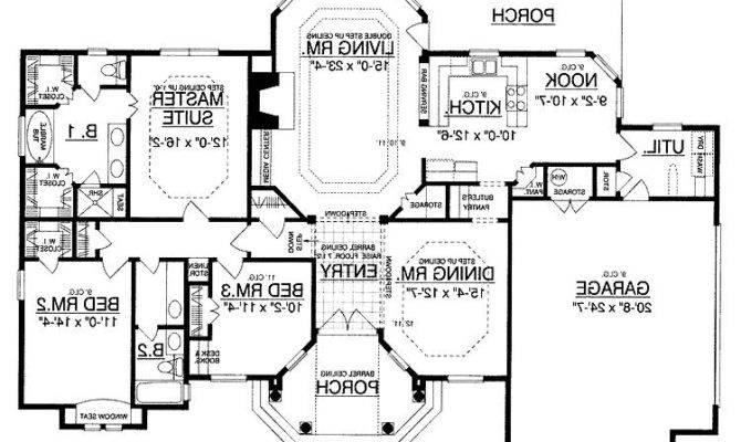 House Plans Photos