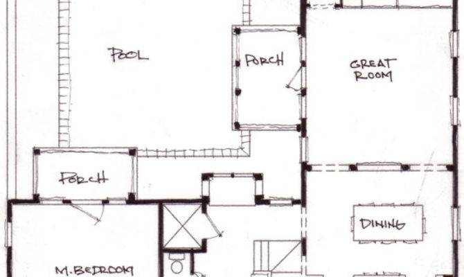 House Plans Pinterest Ranch