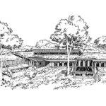 House Plans Rustic Home Berm More