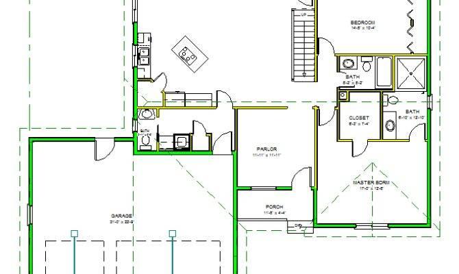 House Plans Sds