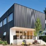 House Plans Shaped Modern Lots Windows