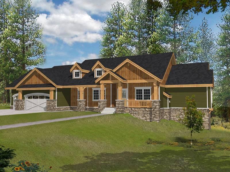 House Plans Shingle Traditional More