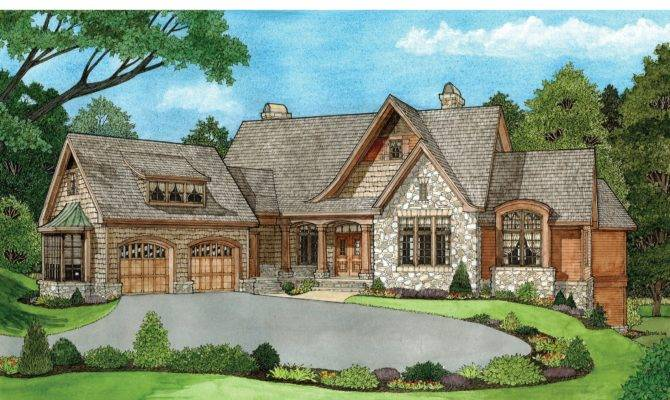 House Plans Sloped Lot Danutabois