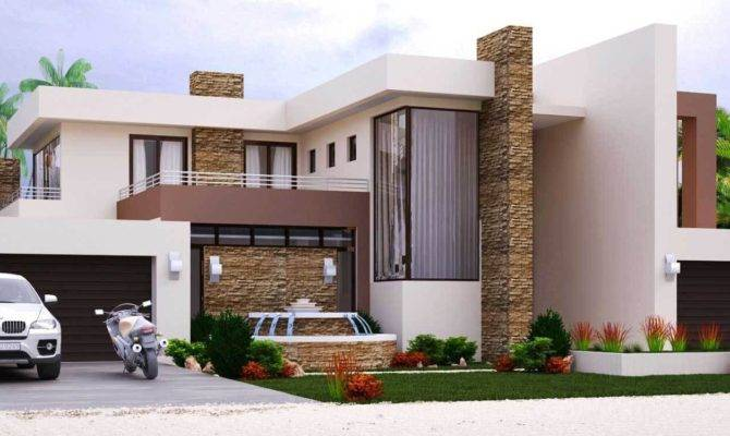 House Plans South Africa Bedroom