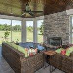 House Plans Sunrooms Porchs Houseplansblog Dongardner