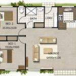 House Plans Two Master Bedrooms