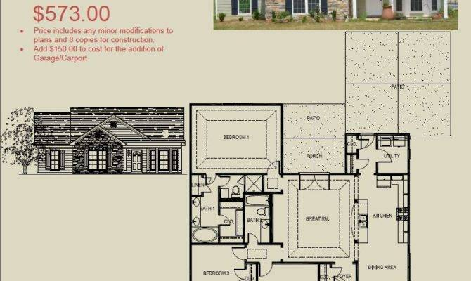 House Plans Under Alabama Home Design