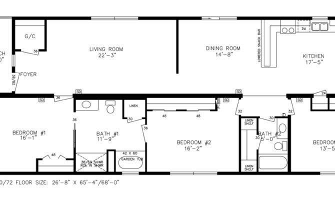 House Plans Universal Design Homes Home Deco