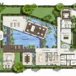 House Plans Villa Floor Due Villas