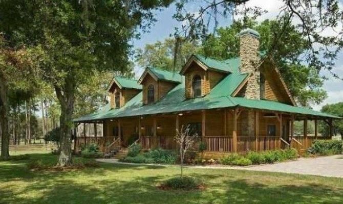 House Plans Wrap Around Porches Porch Home