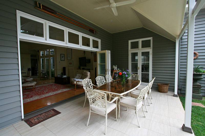 House Renovations Home Toowoomba Queenslander
