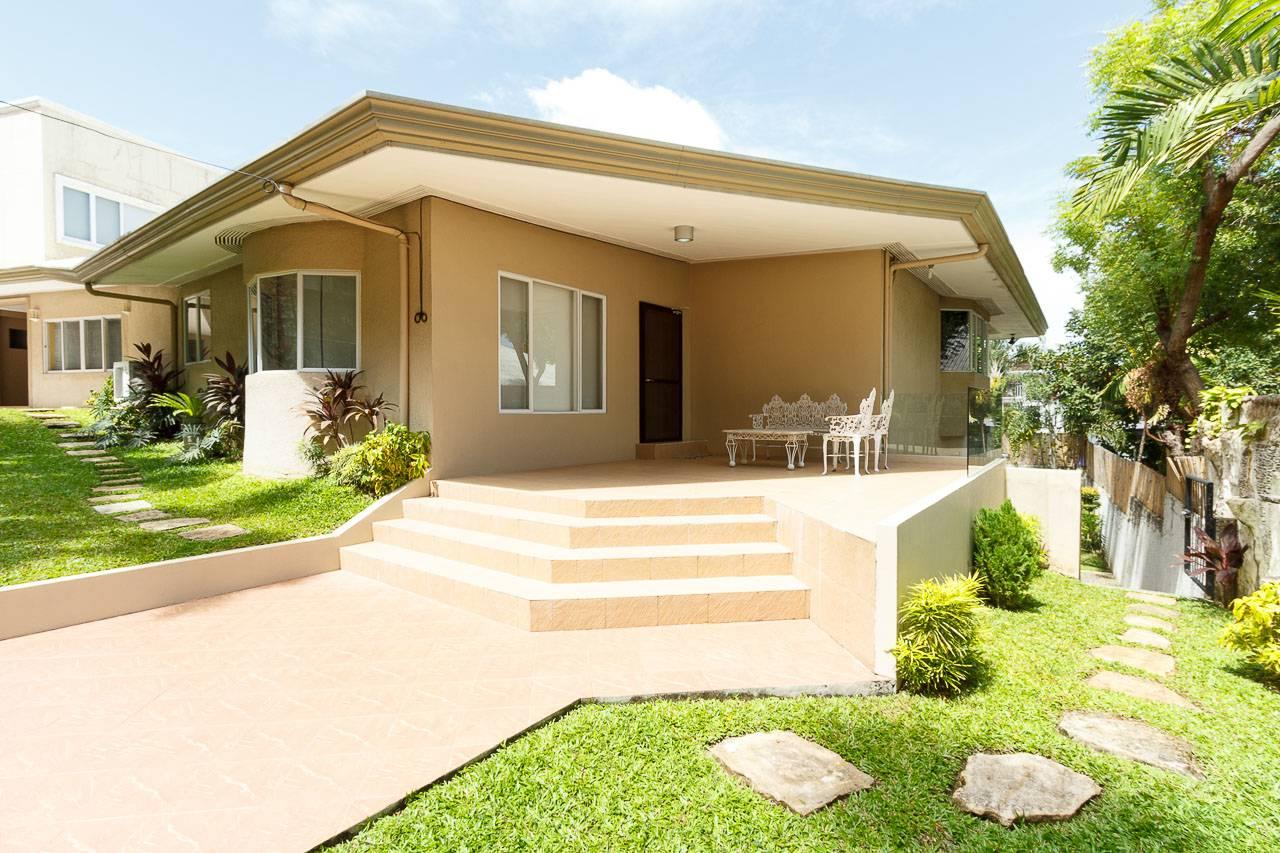 House Rent Maria Luisa Cebu Grand Realty