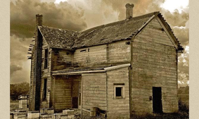 House Rockin Photograph Everett Bowers