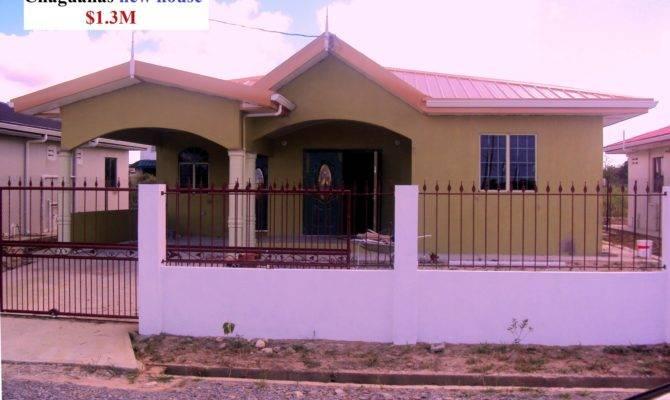 House Sale Chaguanas Caroni Trinidad Tobago