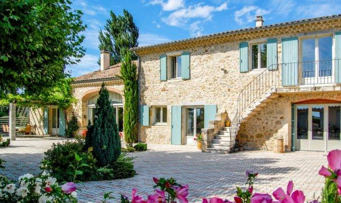 House Sale Roynac Drome Beautiful Country Home
