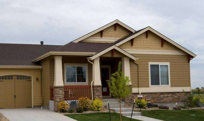 House Siding Ideas Ranch Style Home Android