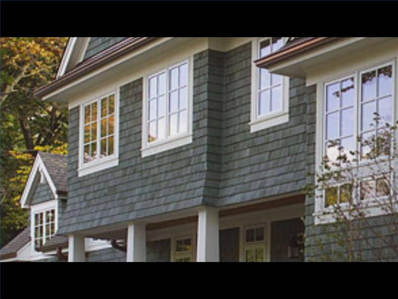 House Siding Types