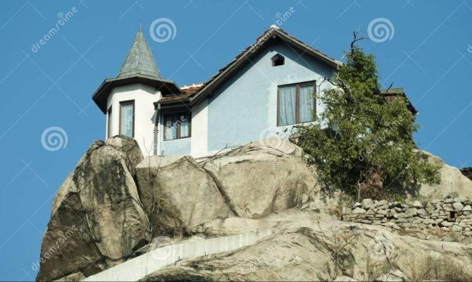 House Top Mountain