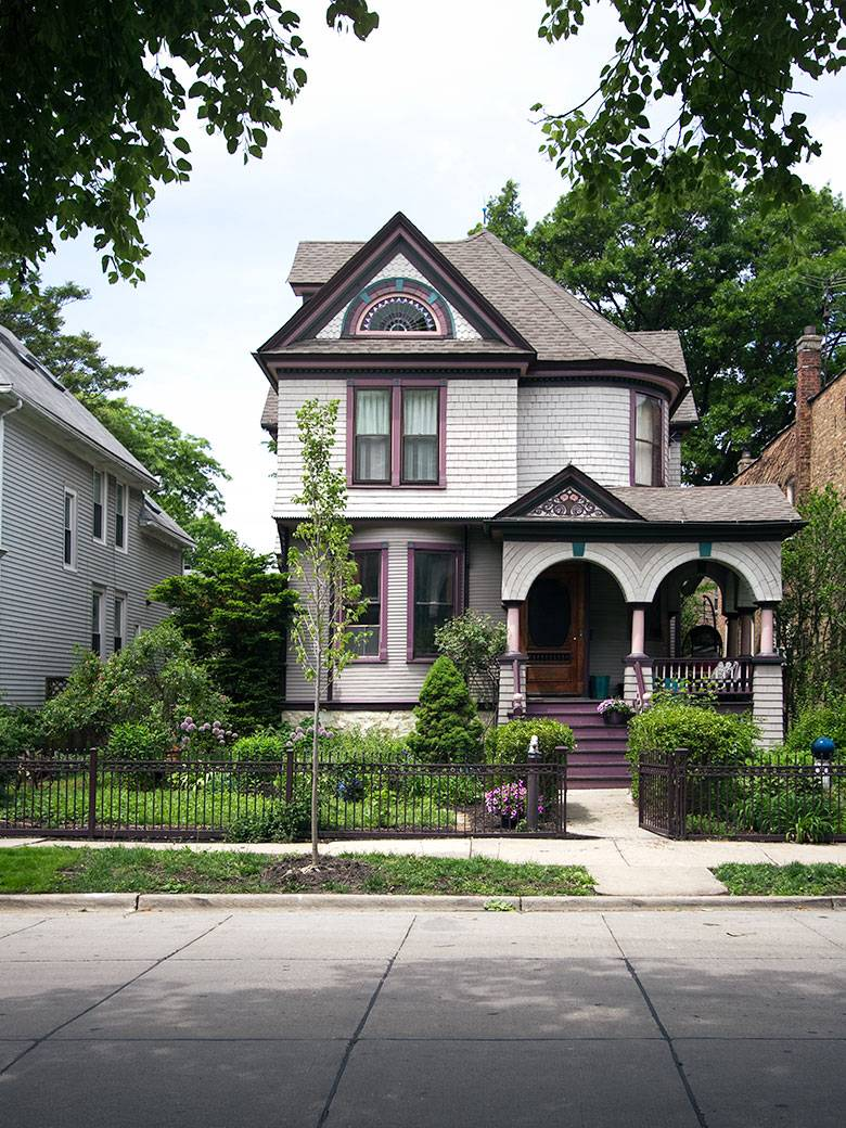 House Tour Victorian Making Lovely