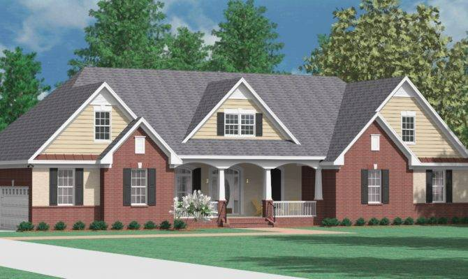 Houseplans Biz House Plan Clayton