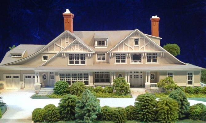Houses Hamptons