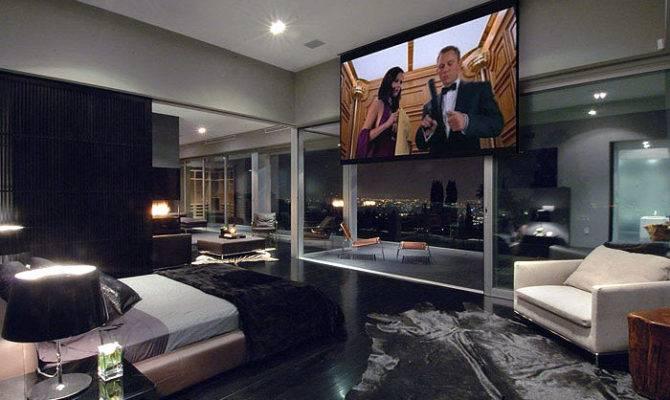 Houses Interior Designs Luxury Modern Architecture