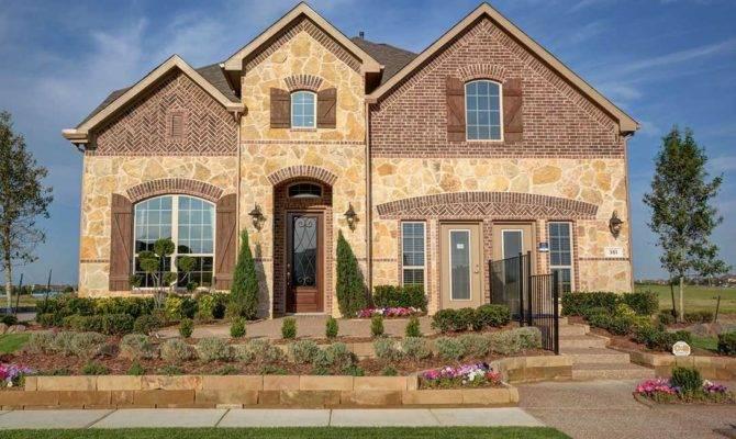 Hudson Heights New Home Community Plano Dallas