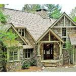 Humphrey Creek Rustic Home Plan House Plans