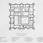 Hurstmonceux Castle First Floor Plan