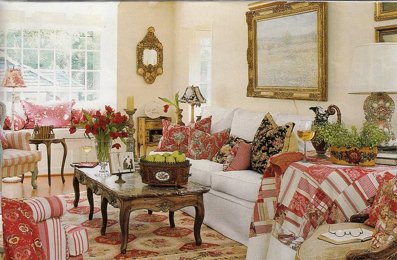 Hydrangea Hill Cottage French Country Charm California